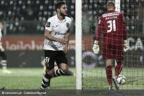 Ricardo Valente acerca un poco más al Vitória Guimarães hacia Europa