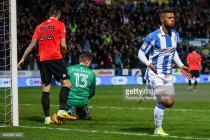 Watford interested in Huddersfield Town forward Elias Kachunga