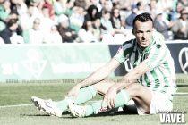 Kadir no estará frente al Valladolid