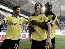 FC Schalke 04 2-2 Borussia Dortmund: Explosive second-half sees S04 and BVB share the spoils