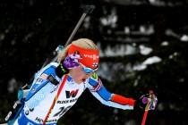 Khanty Mansiysk: Makarainen vince la gara più equilibrata dell'anno, a Soukalova la Coppa del Mondo