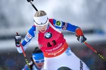 Biathlon - Kaisa Makarainen continua il suo dominio a Ruhpolding