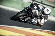 Mika Kallio se estrena con la KTM en Valencia
