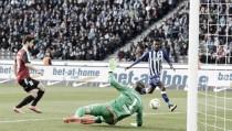 Hertha BSC 2-1 FC Ingolstadt 04: Bitter defeat for die Schanzer, as Hertha keep up Champions League challenge