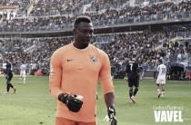 12 goles ha recibido el Málaga en el primer tiempo y tan solo 4 en el segundo