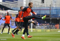 Spurs to be boosted by surprise Harry Kane return ahead of Watford clash