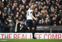 Tottenham Hotspur 4-0 West Bromwich Albion: Kane caps perfect week with hat-trick