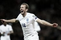 "Roy Hodgson: ""Harry deserves his chance, we are taking the game seriously"""
