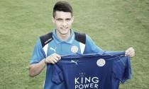 Leicester City confirm Kapustka deal