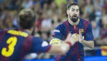 'Four' para el Barça