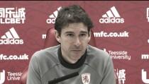 Karanka confident of a response ahead of West Brom clash