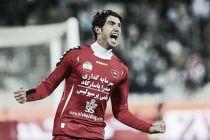Karim Ansarifard, nuevo killer de Osasuna
