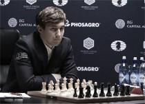 Karjakin - Carlsen: duelo en la cima