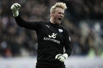 Kasper Schmeichel: Fans aren't aware of the pressure