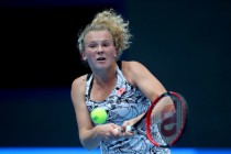 WTA Shenzhen, trionfa Katerina Siniakova