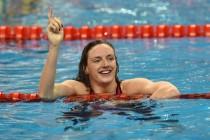 Nuoto, Coppa del Mondo in vasca corta - Doha, 2° giornata: Hosszu e Morozov protagonisti
