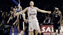 LegaBasket Serie A - La Pallacanestro Reggiana ufficializza il ritorno di Kaukenas