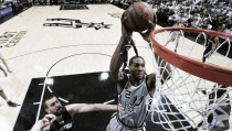 Spurs vencem primeiro jogo contra Grizzlies com grande atuação de Kawhi Leonard