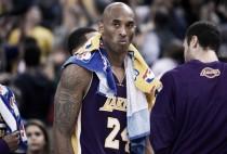 Los precios suben para ver a Kobe Bryant