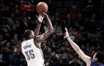 Nba, Miami scherza ancora con i Knicks. I Thunder volano con Durant