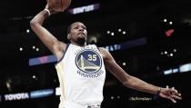 """Nba, Kevin Durant: """"La sconfitta dei Warriors alle Finals ha agevolato la mia decisione"""""""