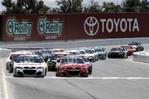 VAVEL NASCAR pick 'em: Toyota/Savemart 350 at Sonoma Raceway