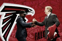 Keanu Neal selected 17th overall by the Atlanta Falcons