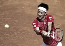 ATP Barcelona 2016: Nishikori gets revenge on Paire