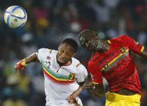 Mali y Guinea: cara o cruz