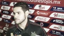 """Daniel Villalva: """"Tenemos armas para pasar a la siguiente ronda"""""""