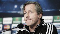 """Jens Keller: """"En el fútbol de hoy en día nunca se tienen plenas garantías"""""""