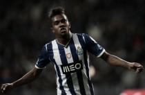 Vasco acerta empréstimo com Porto e Kelvin será o sexto reforço do Almirante