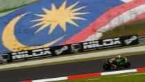 Supersport: Re Sofuoglu conquista la superpole in Malesia