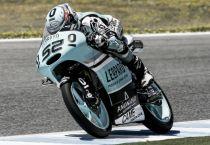 Jerez, Moto3:Kent domina ancora