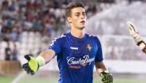 """Kepa: """"Estas cuatro jornadas sin encajar un gol son el premio al trabajo defensivo del equipo"""""""