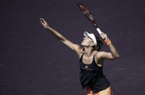 Kerber, a cuartos de Miami sin oposición