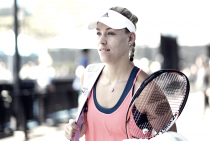 Previa WTA Dubai: Kerber encabeza la lista de candidatas