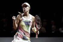WTA Stuttgart: Angelique Kerber and Agnieszka Radwanska to lead the outstanding lineup