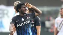 Atalanta: tutti pazzi per Kessié, l'ivoriano dai gol pesanti