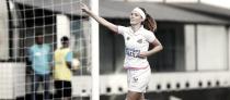 Com boa atuação, Santos bate Ponte Preta pelo Brasileirão Feminino