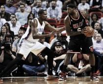 """Durant y su motivación con Lebron:"""" Me mantiene despierto"""""""