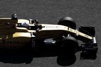 Kevin Magnussen elegido 'Piloto del día' del GP de Rusia