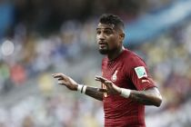 AC Milan linked with free agent Kevin Prince Boateng