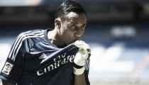 Real Madrid, Keylor Navas è pronto a lasciare