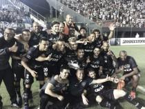 Gatito defende três pênaltis, Botafogo elimina Olimpia e vai à fase de grupos