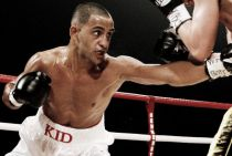 Kid Galahad Banned For Doping Offence - Brother Admits Spiking Drink