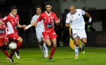 FCSM : Un (nouveau) point de perdu (2-1)