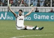 """Khedira mira conquista da Champions com a Juve: """"É por isso que estou aqui"""""""