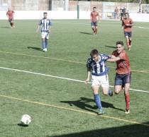 Resumen Tercera División Grupo IV, jornada 8: imparables