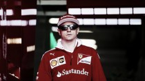 """Kimi Räikkönen: """"Nuestro coche todavía no es tan bueno como queremos que sea"""""""